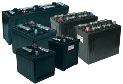 Battery Supplier in Perth